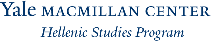 The MacMillan Center Hellenic Studies Program